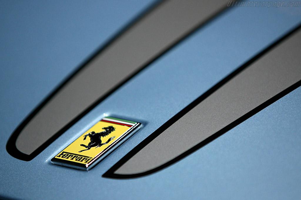 Ferrari 430 Scuderia    - 2007 Frankfurt Motorshow (IAA)