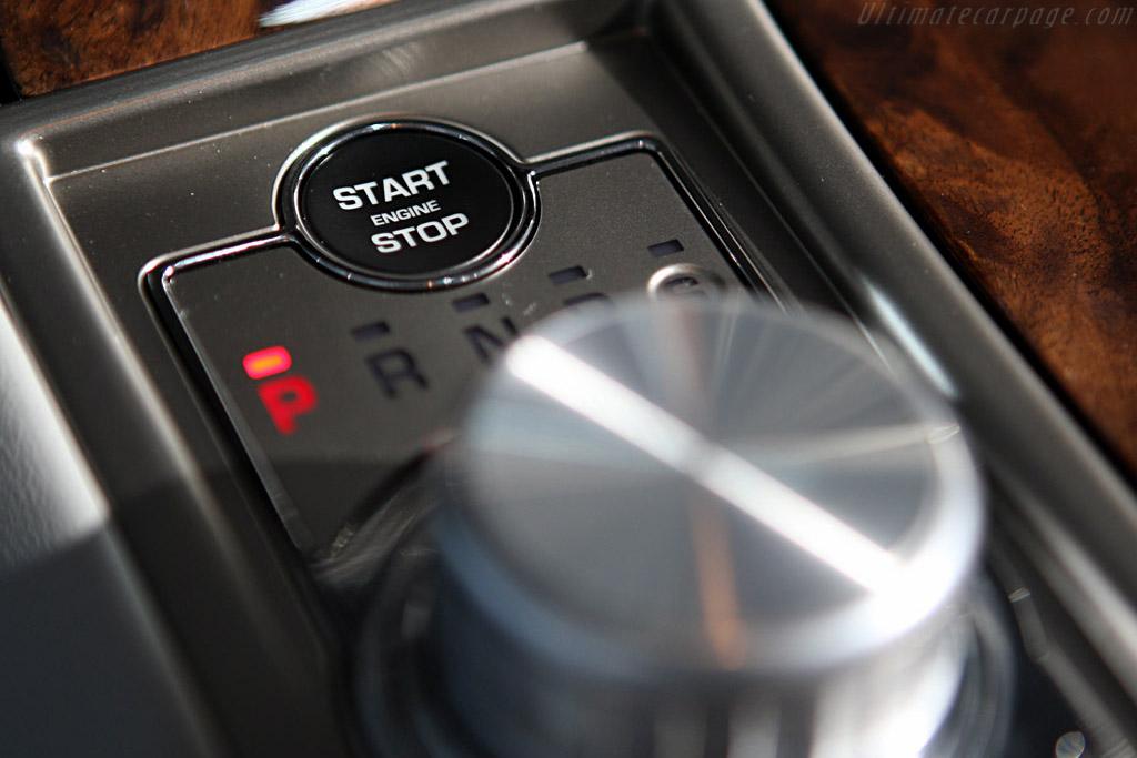 Jaguar XF    - 2007 Frankfurt Motorshow (IAA)