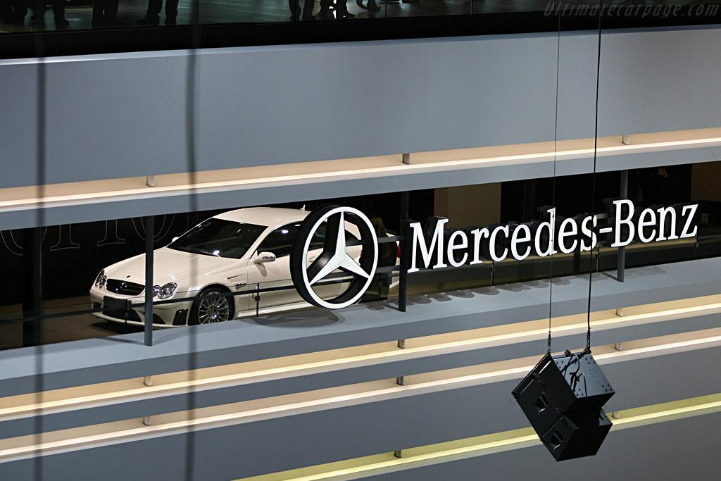 Mercedes-Benz    - 2007 Frankfurt Motorshow (IAA)