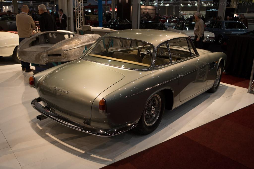 Maserati A6G54 2000 Allemano Coupe - Chassis: 2115   - 2015 Interclassics and Topmobiel