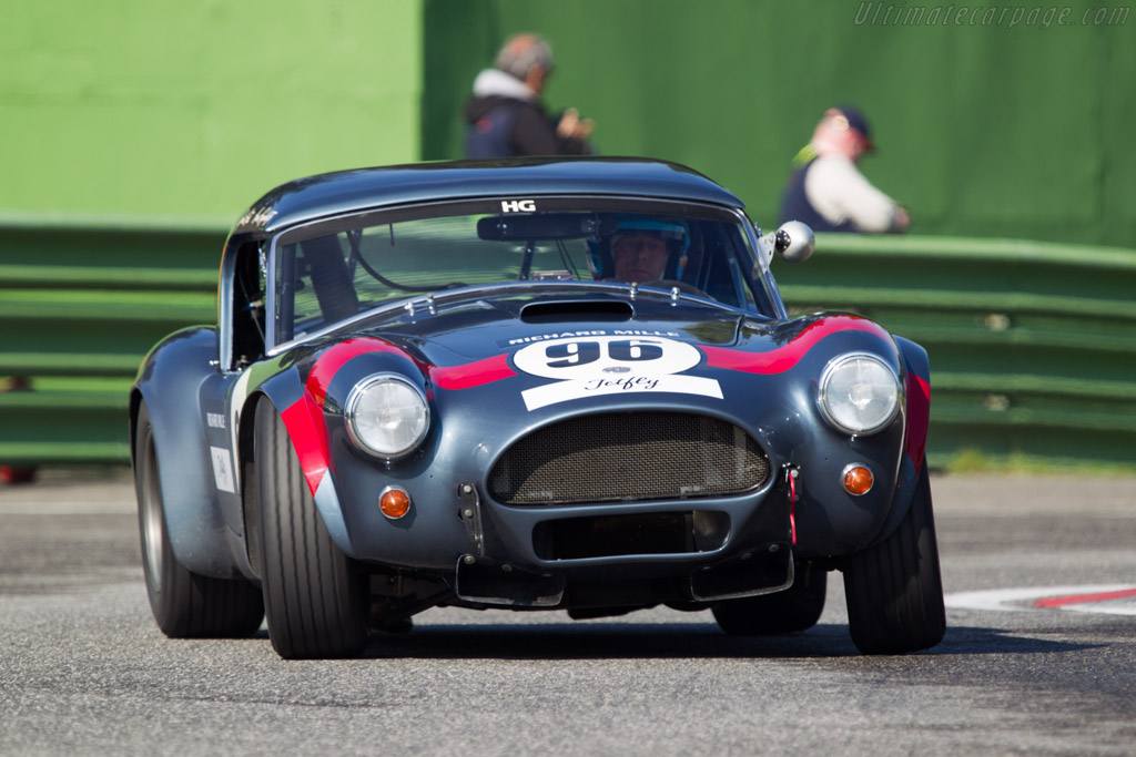 AC Shelby Cobra - Chassis: CSX2049   - 2013 Imola Classic