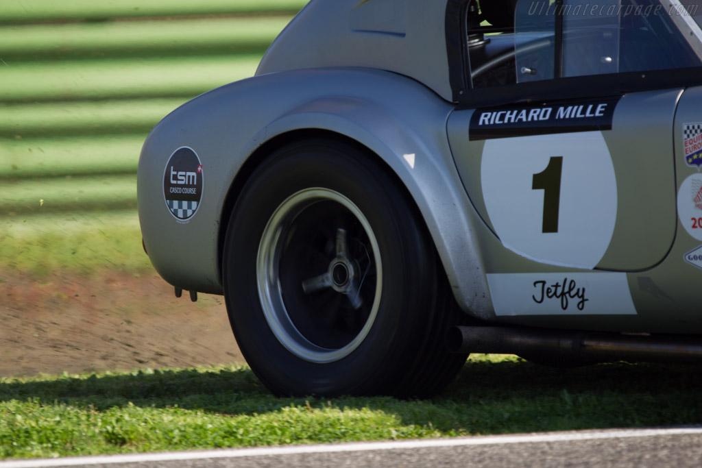AC Shelby Cobra - Chassis: CSX2076   - 2013 Imola Classic