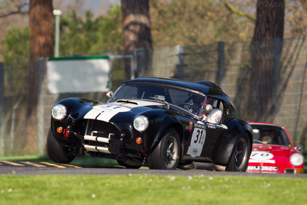 AC Shelby Cobra - Chassis: CSX2468   - 2013 Imola Classic