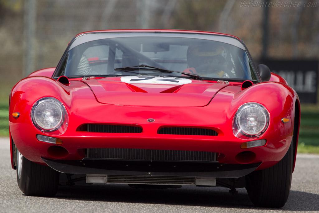 Bizzarrini 5300 GT America    - 2013 Imola Classic