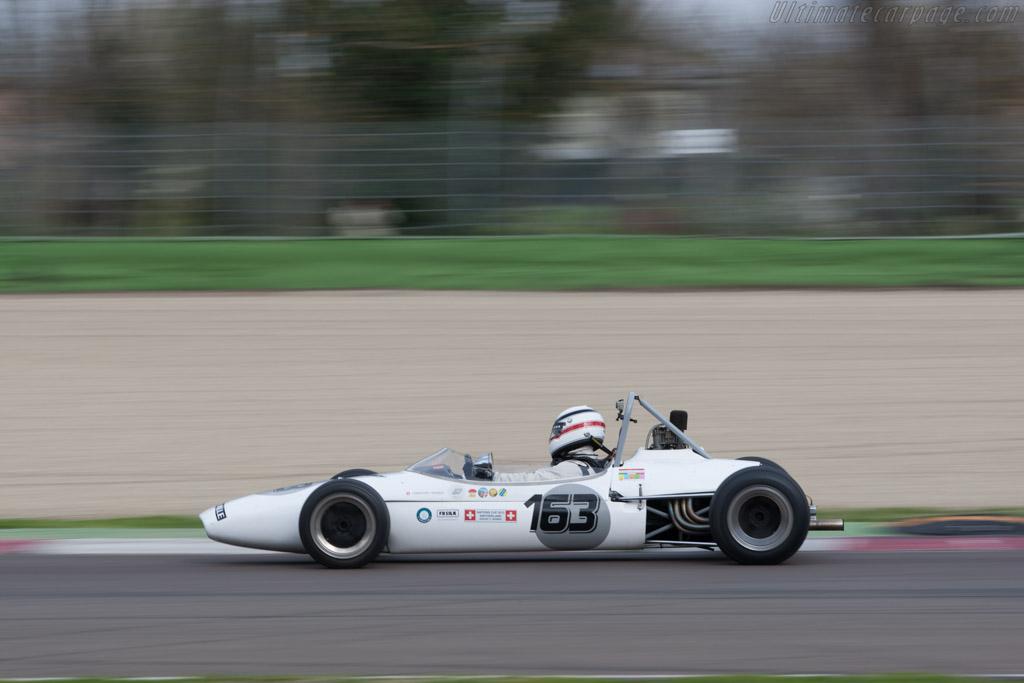Brabham BT18A    - 2013 Imola Classic