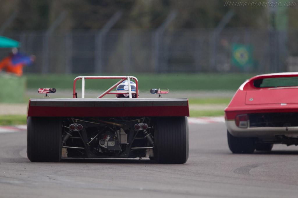 Chevron B19 - Chassis: B19-71-19   - 2013 Imola Classic