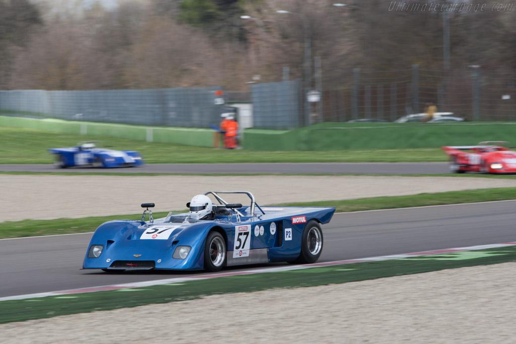 Chevron B21    - 2013 Imola Classic