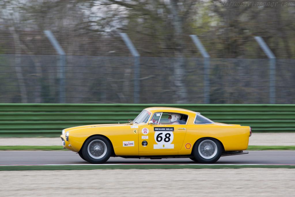 Ferrari 250 GT Boano - Chassis: 0541GT   - 2013 Imola Classic