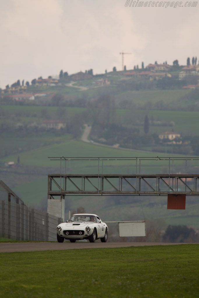 Ferrari 250 GT SWB - Chassis: 3401GT   - 2013 Imola Classic