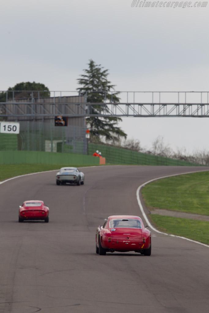 Ferrari 250 GT SWB - Chassis: 1811GT   - 2013 Imola Classic