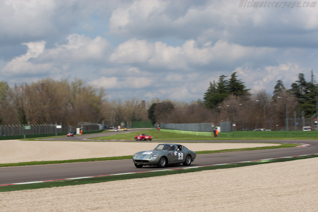Ferrari 275 GTB - Chassis: 07037   - 2013 Imola Classic