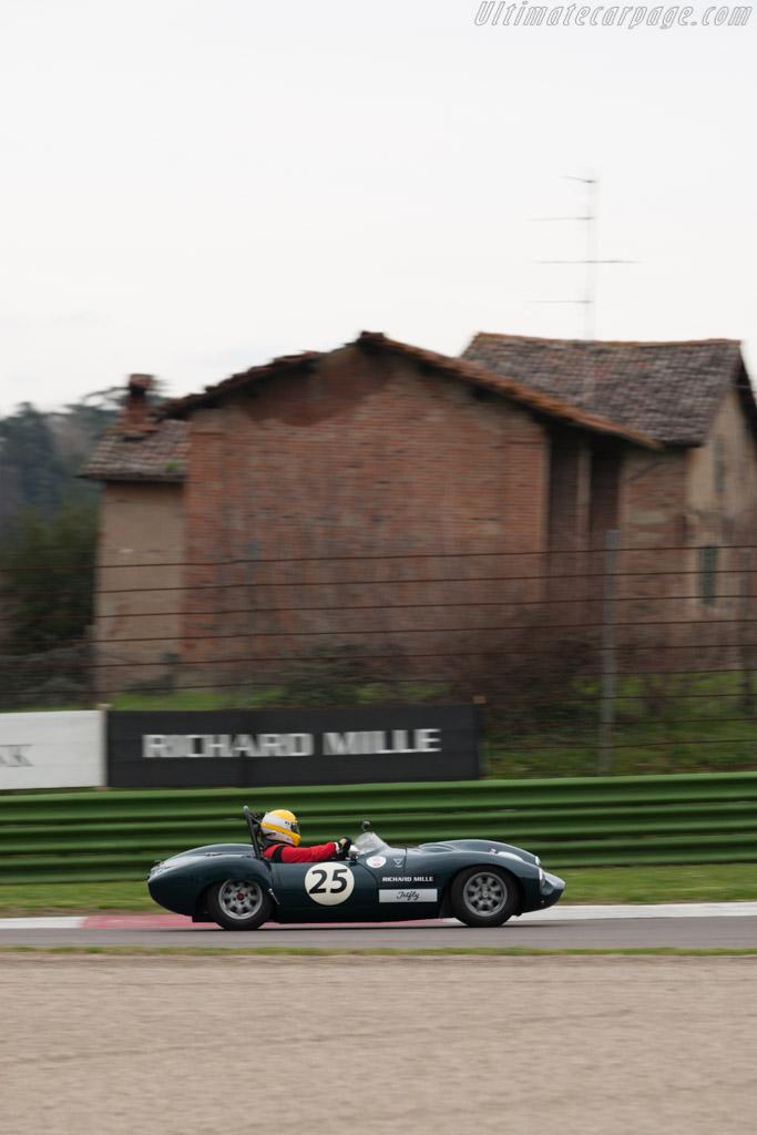 Ginetta G4    - 2013 Imola Classic