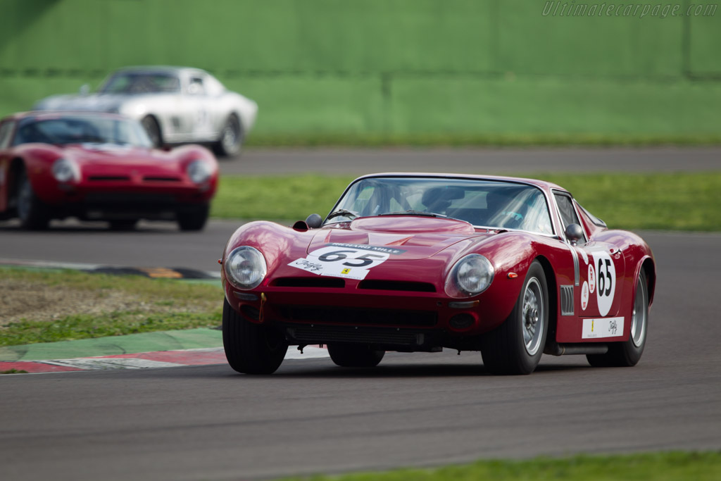 Iso Grifo A3/C - Chassis: B 0205   - 2013 Imola Classic
