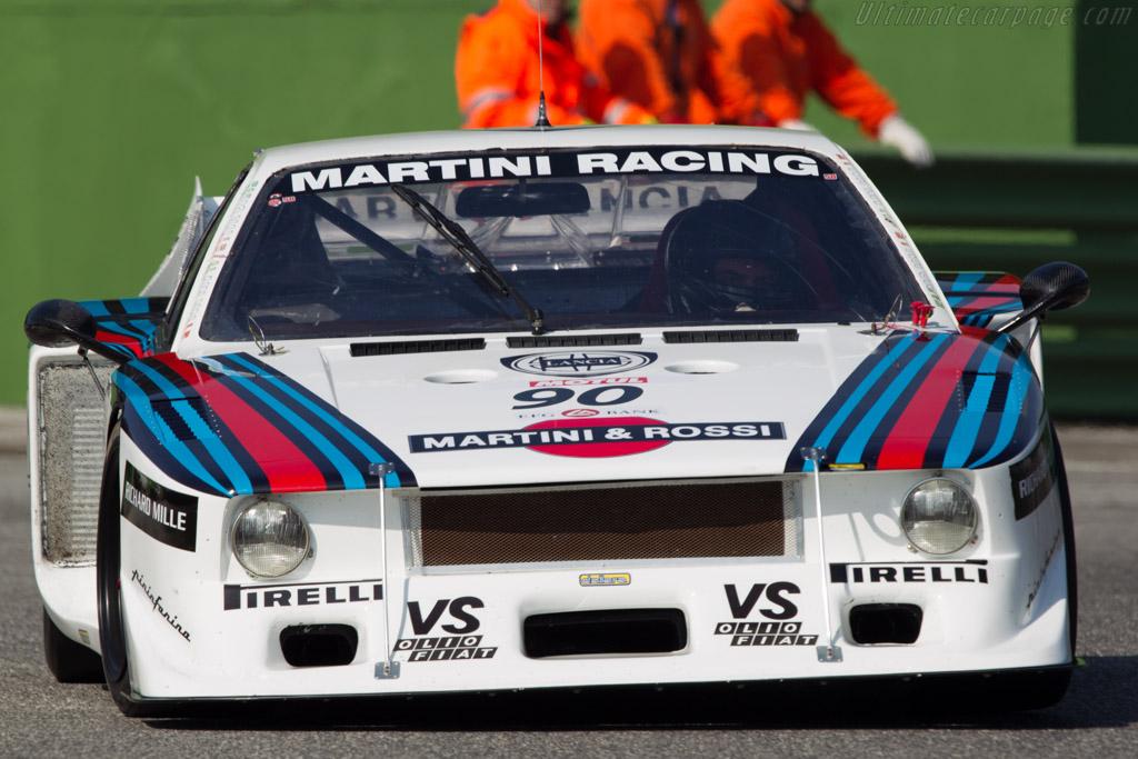 Lancia Beta Monte Carlo Turbo    - 2013 Imola Classic