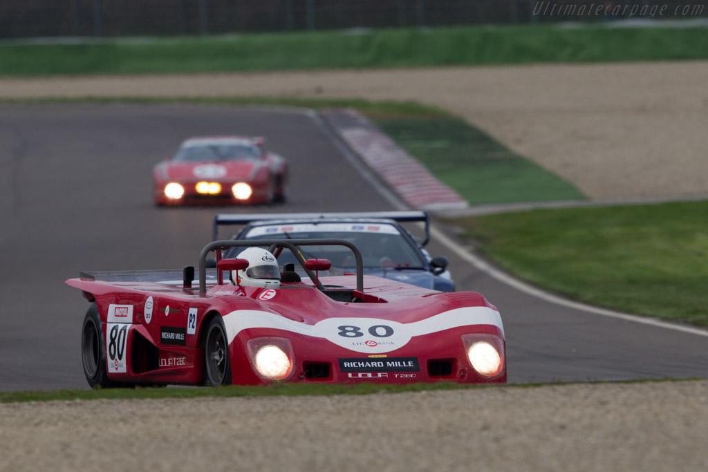 Lola T280 - Chassis: HU4   - 2013 Imola Classic