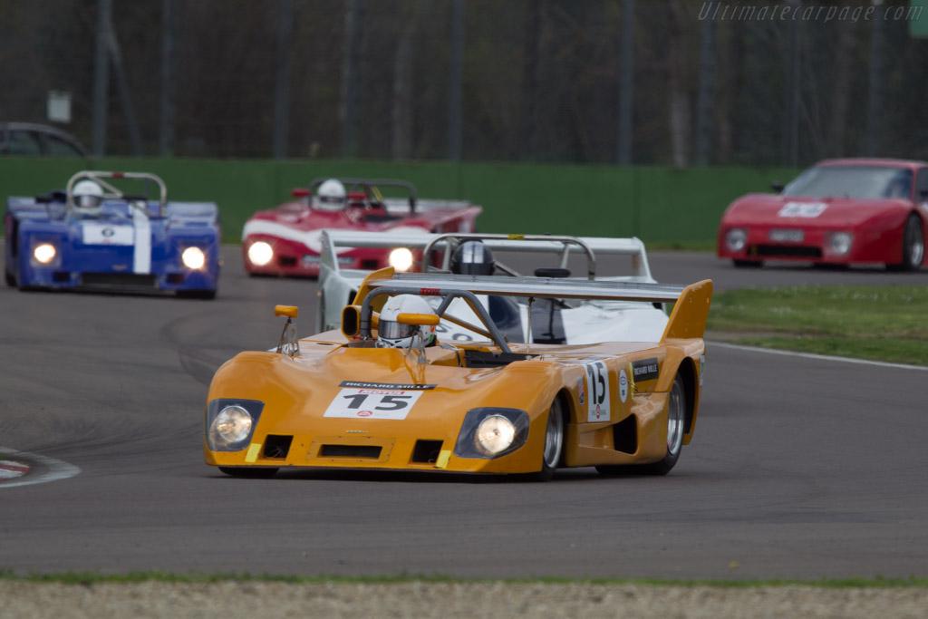 Lola T294    - 2013 Imola Classic