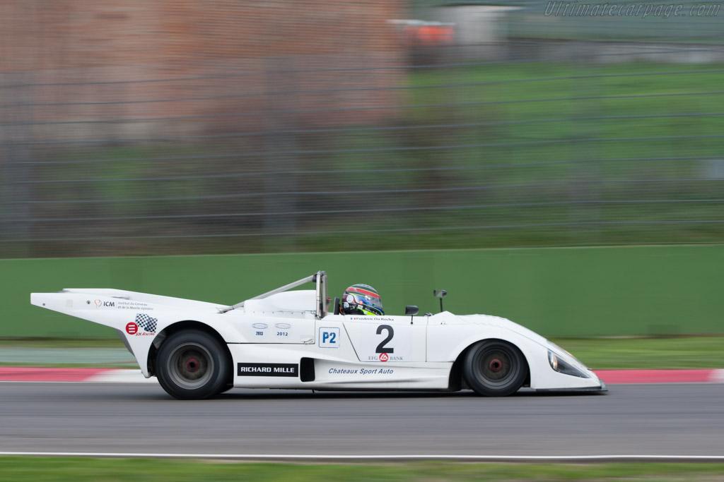 Lola T298 - Chassis: HU106   - 2013 Imola Classic