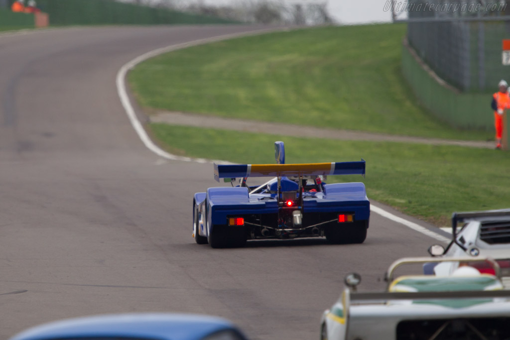 March 76S Cosworth - Chassis: 76S/3   - 2013 Imola Classic