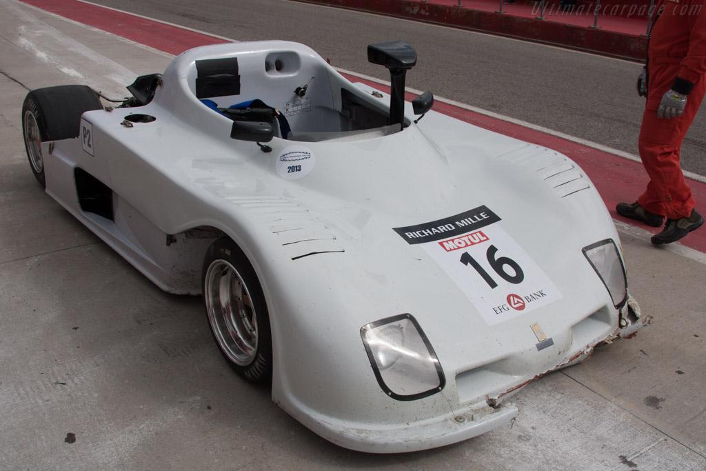Osella PA6 - Chassis: 054   - 2013 Imola Classic