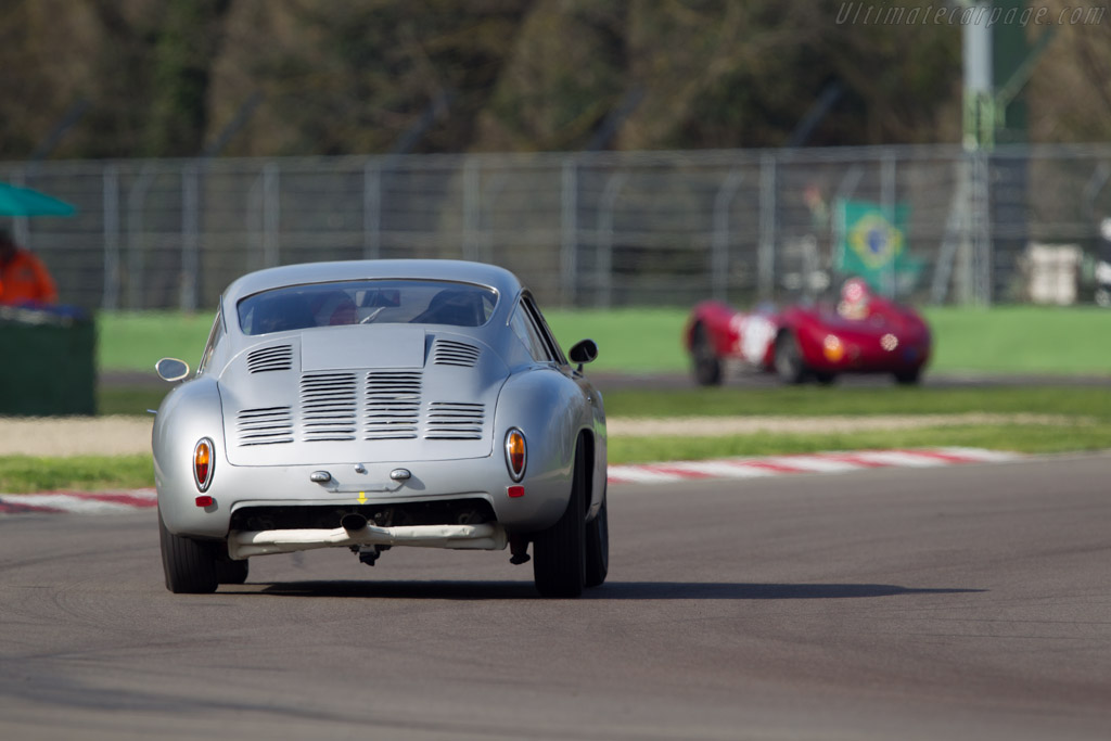 Porsche 356 GTL Abarth - Chassis: 1010   - 2013 Imola Classic