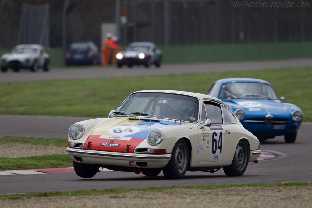 Porsche 911    - 2013 Imola Classic