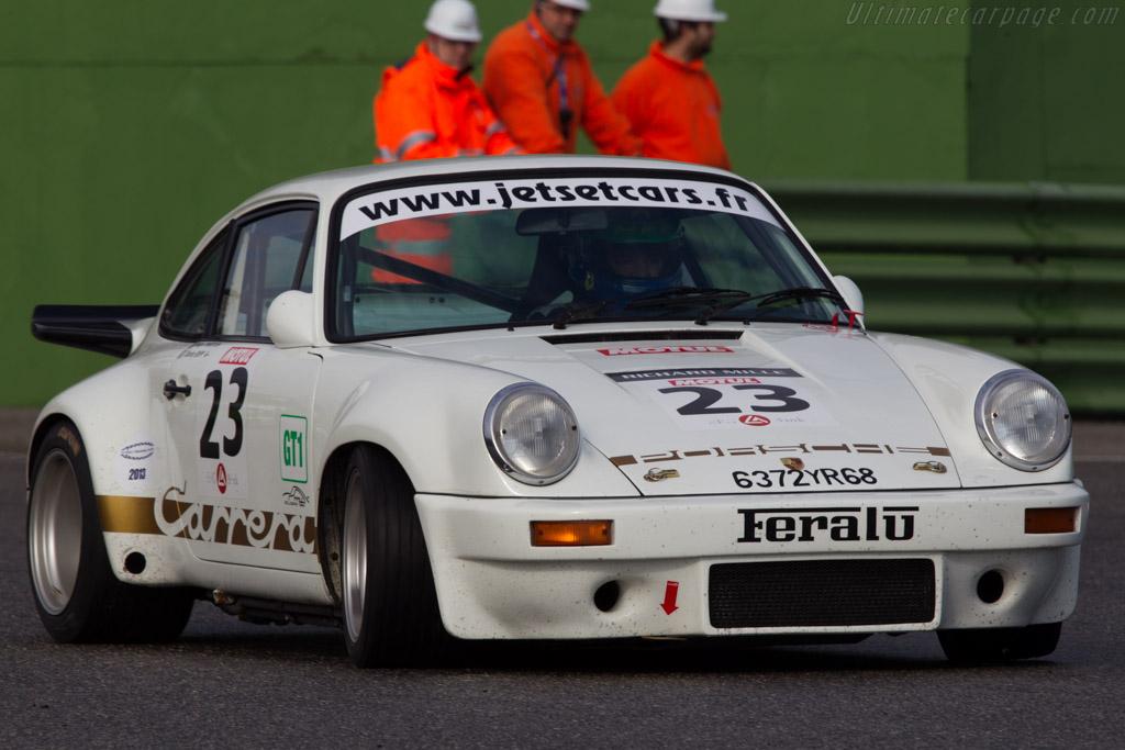 Porsche 911 Carrera Rs 3 0 Chassis 911 460 9033 2013
