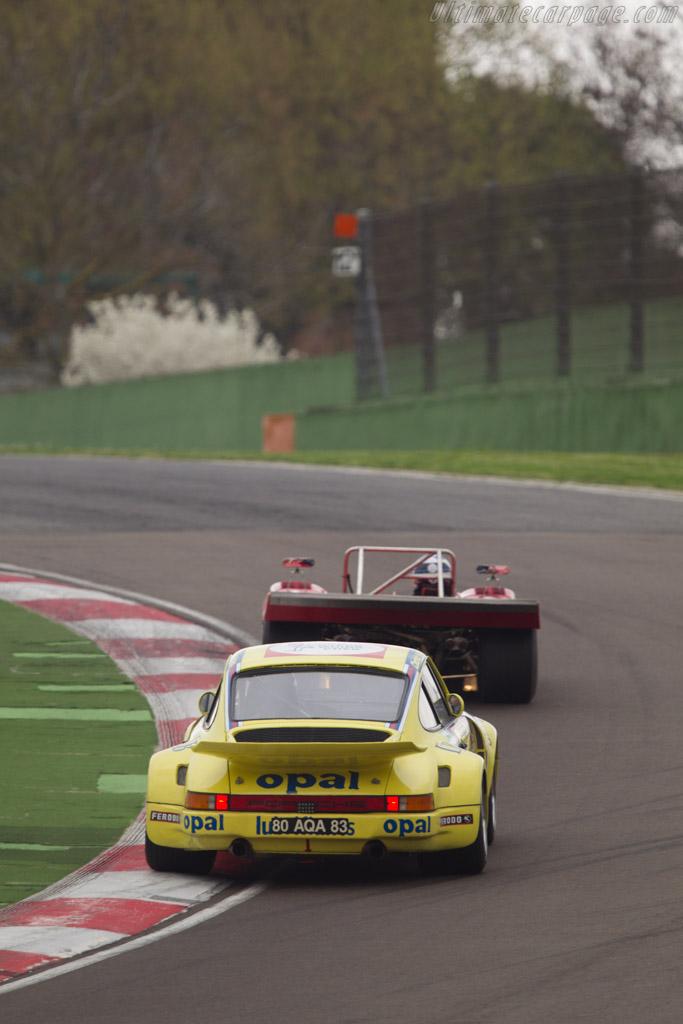 Porsche 911 Carrera RSR 3.0 - Chassis: 911 460 9059   - 2013 Imola Classic