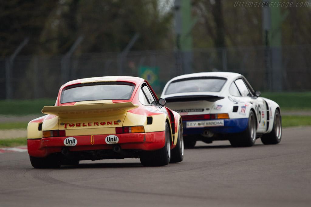 Porsche 911 Carrera RSR 3.0 - Chassis: 911 460 9058   - 2013 Imola Classic