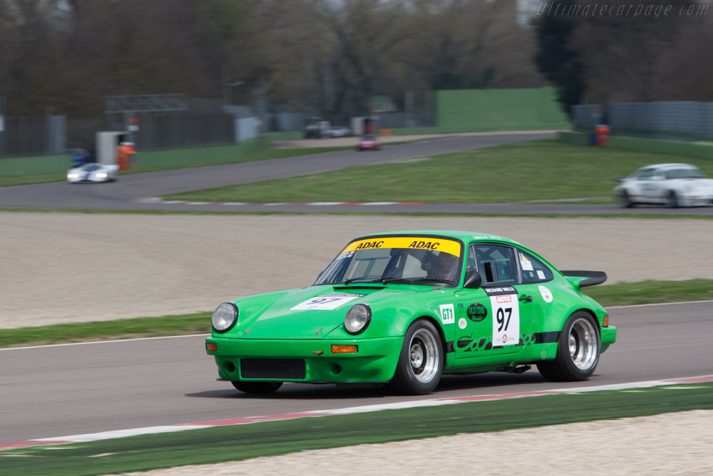 Porsche 911 Carrera RSR 3.0    - 2013 Imola Classic