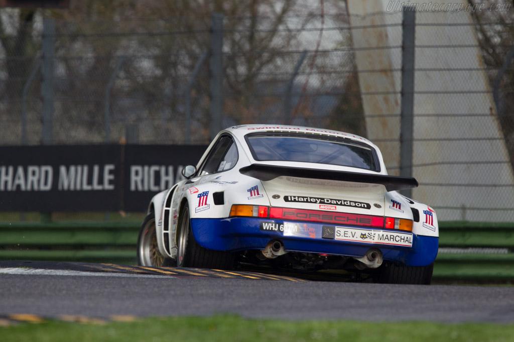 Porsche 911 Carrera RSR 3.0 - Chassis: 911 460 9072   - 2013 Imola Classic
