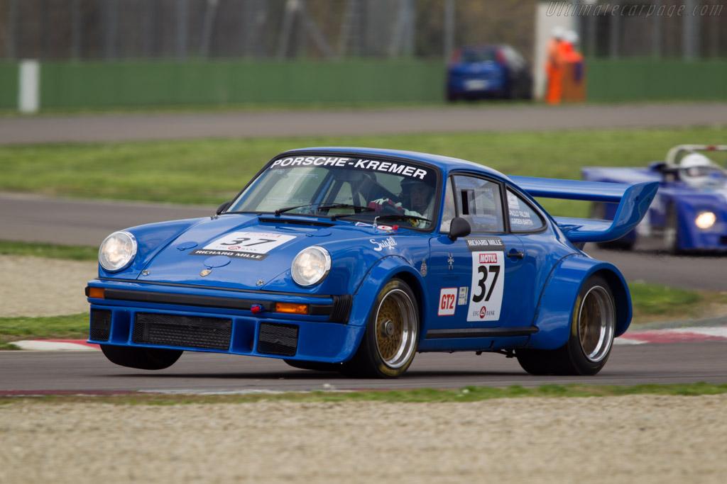 Porsche 934/5 - Chassis: 930 670 0154   - 2013 Imola Classic