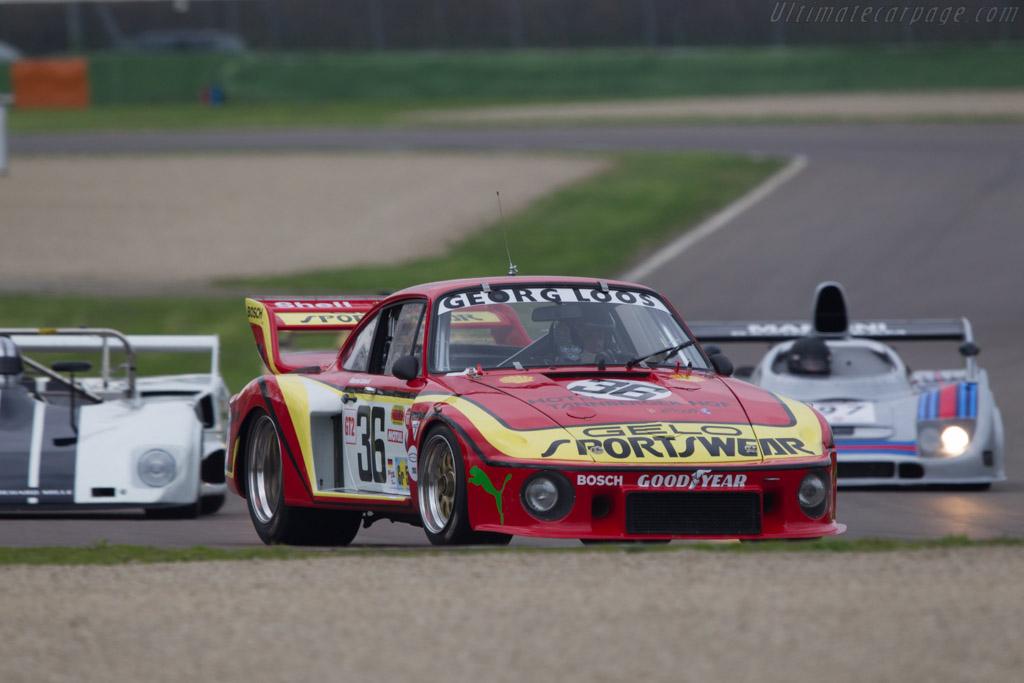 Porsche 935 - Chassis: 930 890 0015   - 2013 Imola Classic