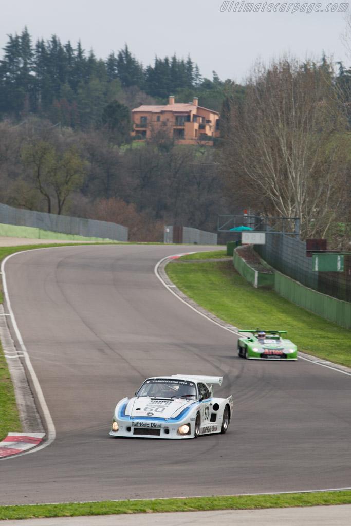 Porsche 935 L1 - Chassis: L1   - 2013 Imola Classic