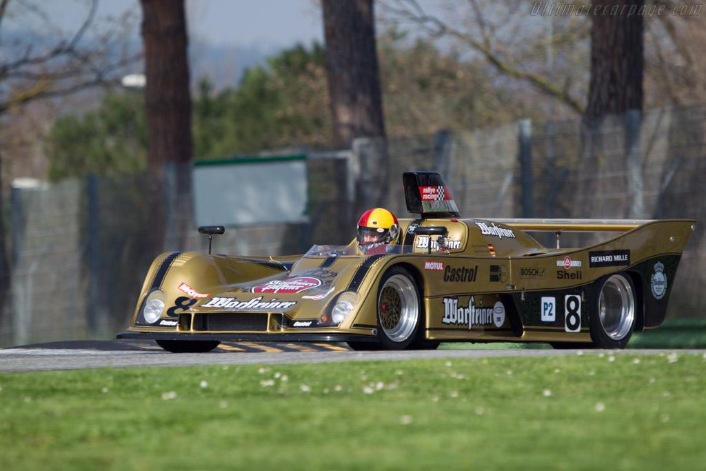 TOJ SC302 - Chassis: 16-77   - 2013 Imola Classic