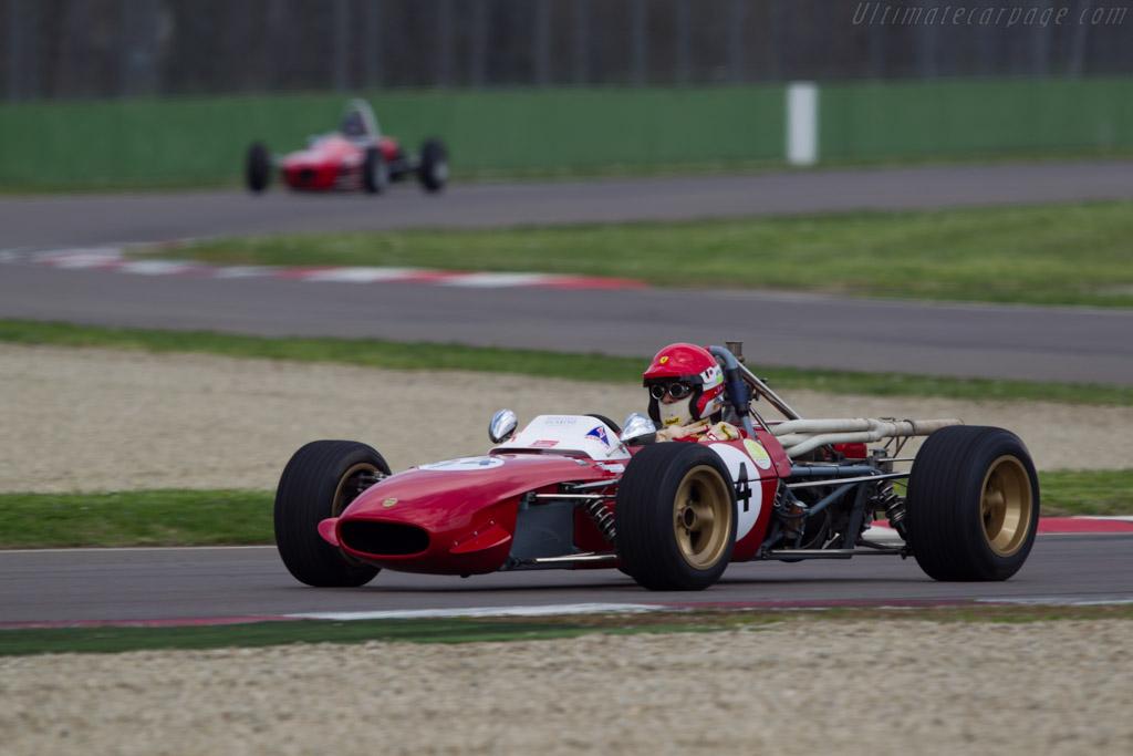 Tecno F3    - 2013 Imola Classic