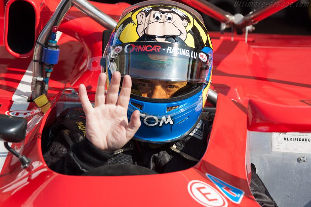 Welcome to Imola    - 2013 Imola Classic