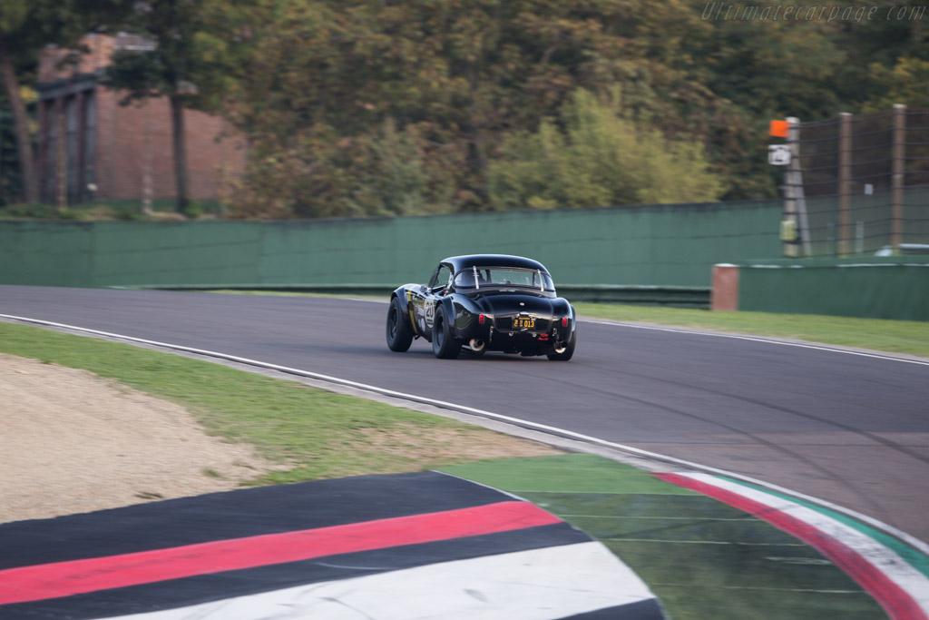 AC Shelby Cobra - Chassis: CSX2506 - Driver: Christian Dumolin / Christophe van Riet  - 2016 Imola Classic
