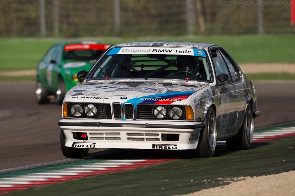 BMW 635 CSi - Chassis: E24 RA2-79 - Driver: Xavier ...