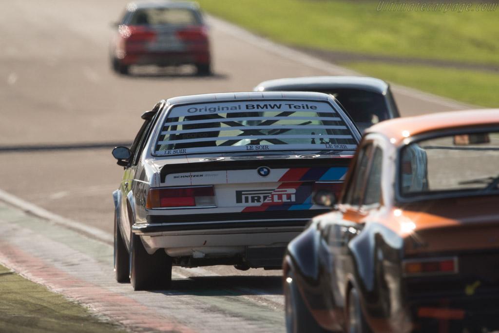 BMW 635 CSi - Chassis: E24 RA2-79 - Driver: Xavier Micheron  - 2016 Imola Classic