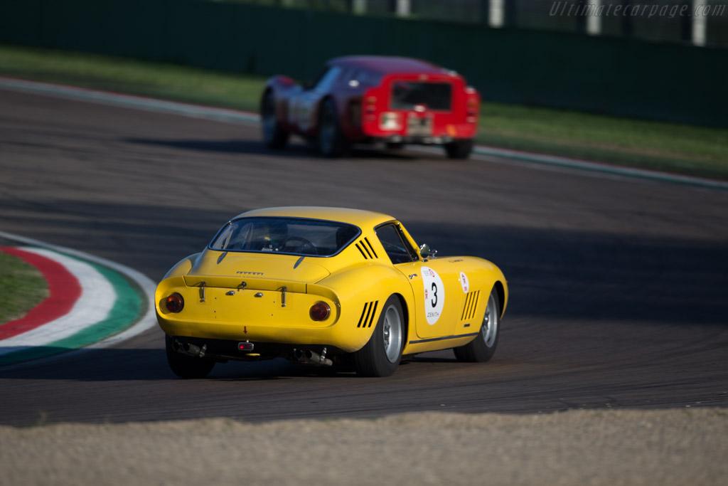 Ferrari 275 GTB - Chassis: 06663 - Driver: Laurent Levaux  - 2016 Imola Classic