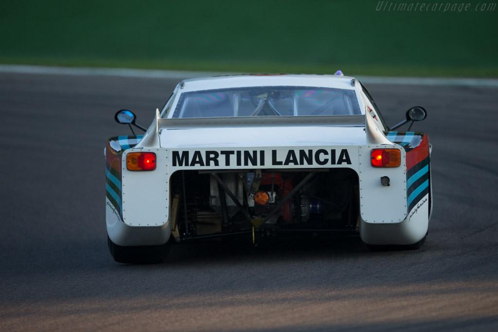 Lancia Beta Monte Carlo - Chassis: 1009 - Driver: Franco Meiners  - 2016 Imola Classic