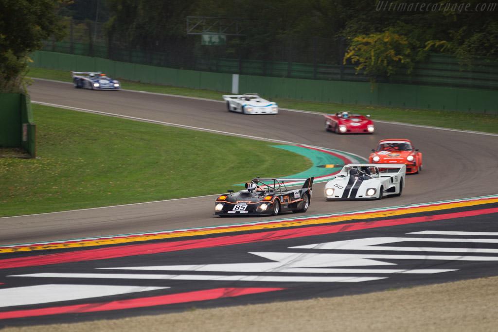 Lola T292 - Chassis: HU55 - Driver: Tony Sinclair  - 2016 Imola Classic