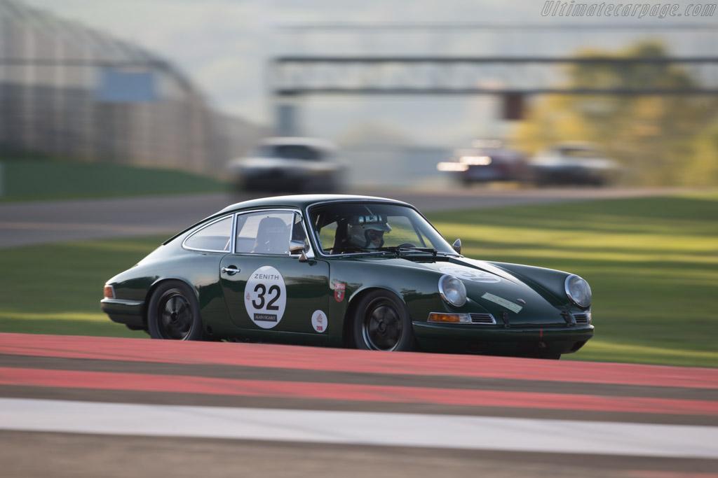 Porsche 911 - Chassis: 304798 - Driver: Marie-Claude Firmenich / Anne-Charlotte Rousseau  - 2016 Imola Classic