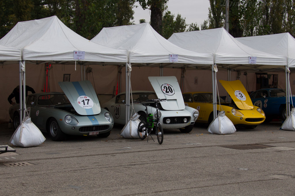 Welcome to Imola    - 2016 Imola Classic
