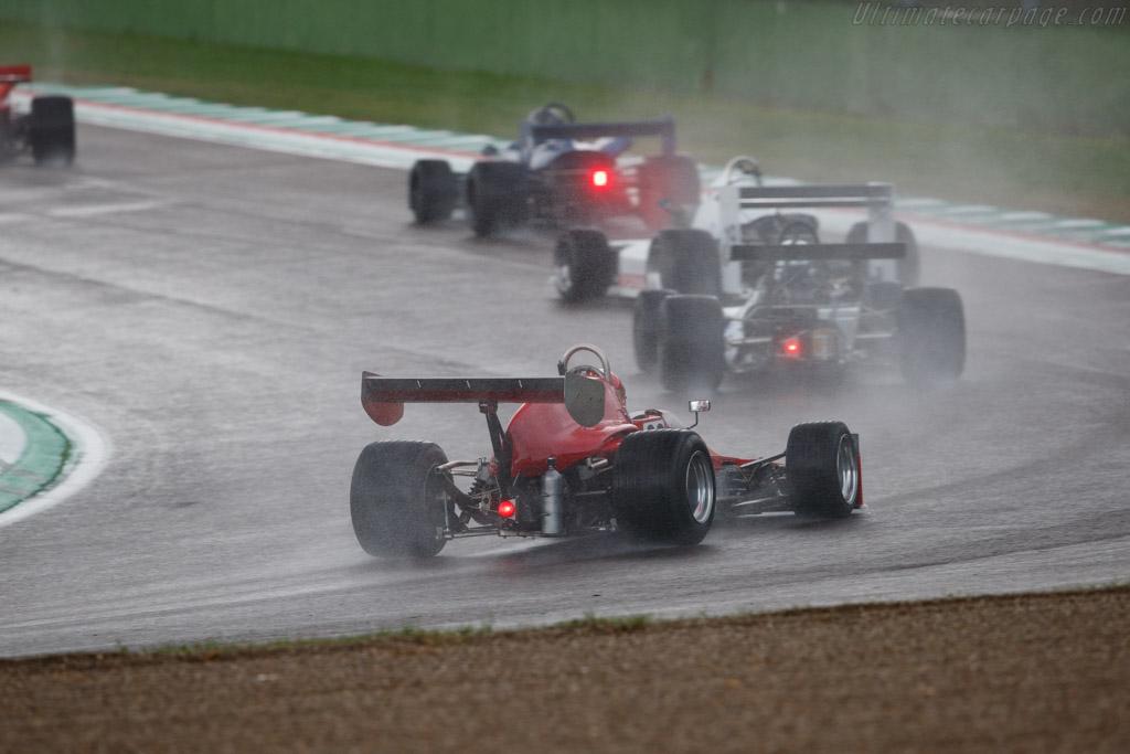Lola T360 - Chassis: HU8 - Driver: Nick Pink - 2018 Imola Classic