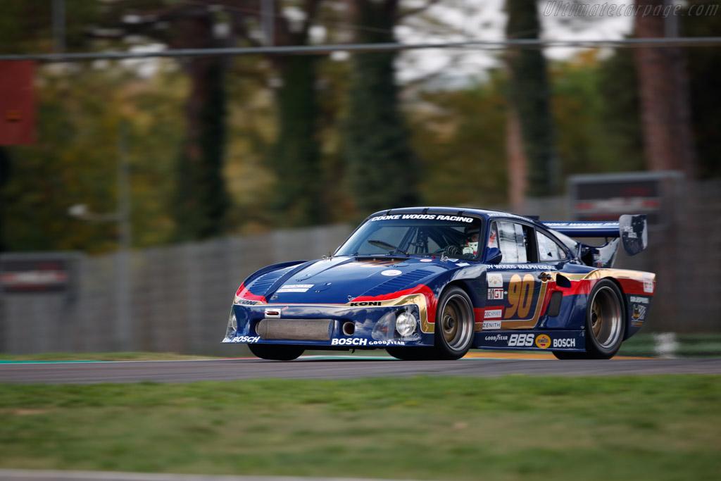 Porsche 935 K3 - Chassis: 009 0005 - Driver: Jean-Marc Merlin - 2018 Imola Classic