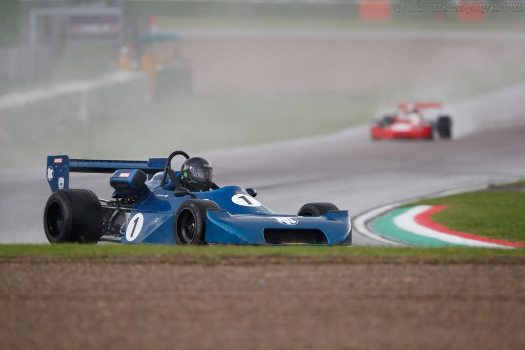 Ralt RT1 - Chassis: 1-71 - Driver: Charles Veillard - 2018 Imola Classic