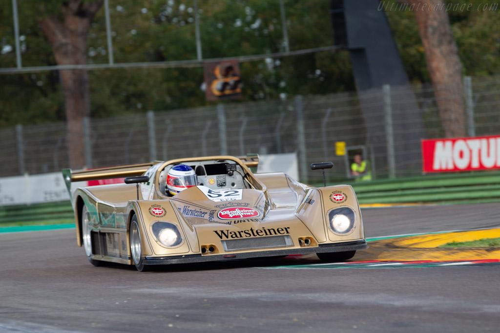 TOJ SC304 - Chassis: 11-76 - Driver: Yves Scemama  - 2018 Imola Classic