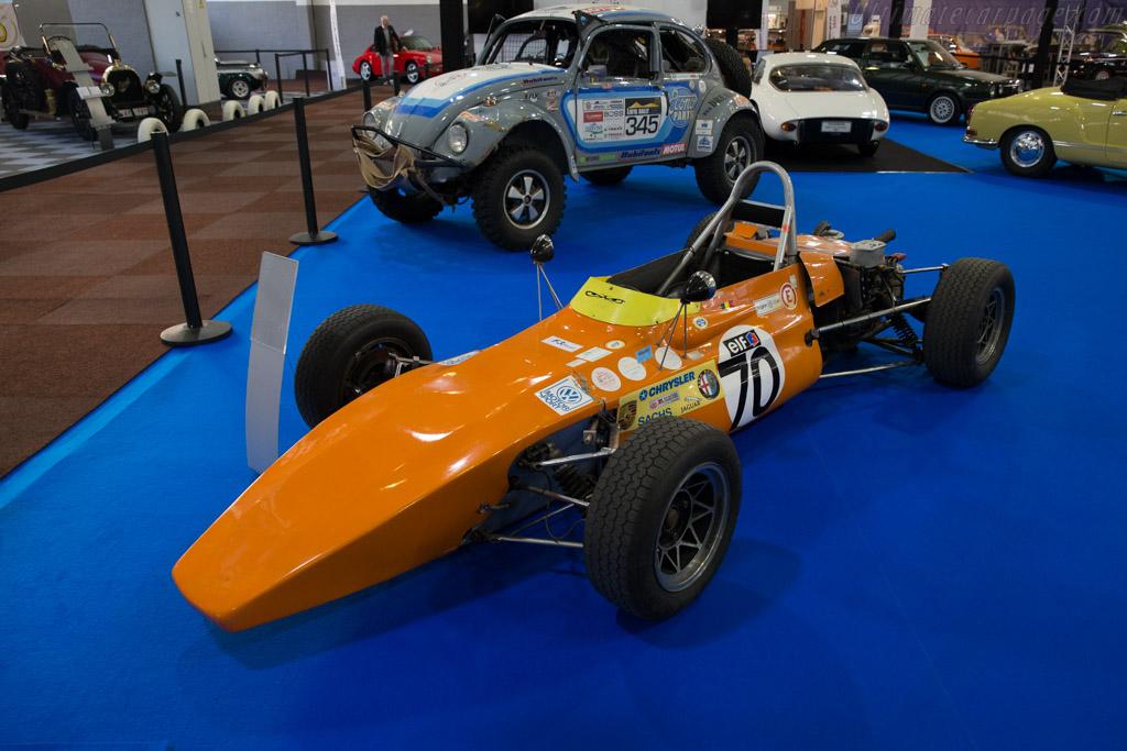 Apal Formule V    - 2017 Interclassics Brussels