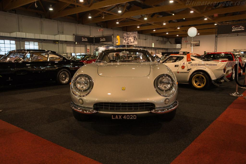 Ferrari 275 GTB - Chassis: 07901   - 2017 Interclassics Brussels